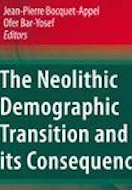 The nature and timing of the neolithic demographic transition in the North American Southwest
