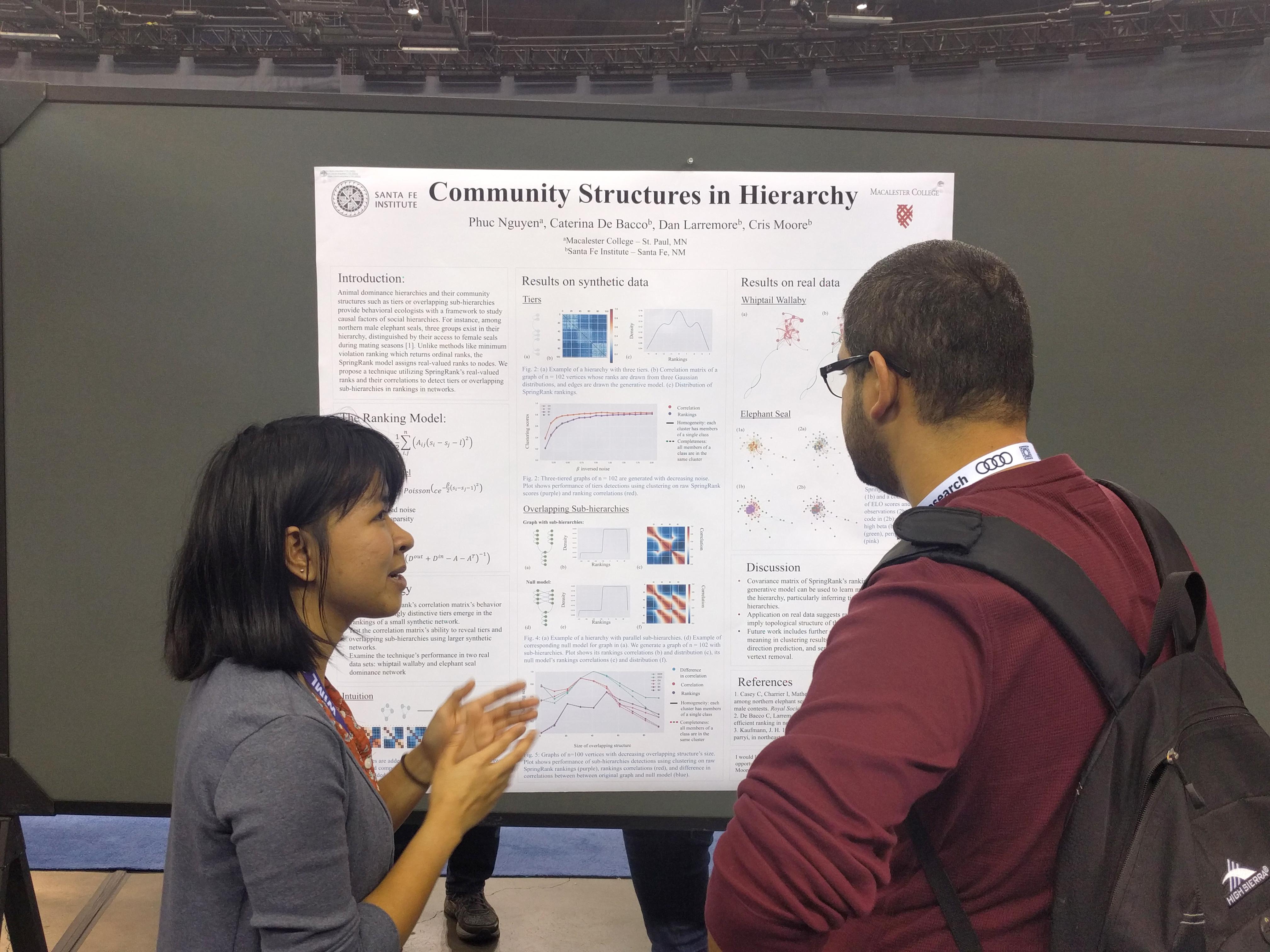courses  research experiences for undergraduates