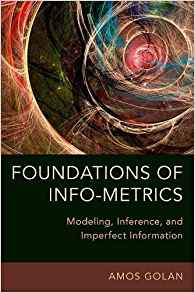 Foundations of Infometrics book cover