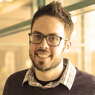 Joshua Garland