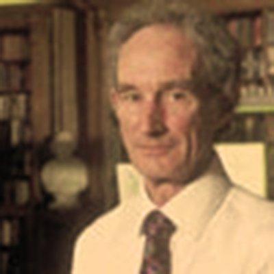 Robert May, Baron May of Oxford